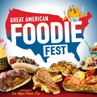 Great American Foodie Fest 2016