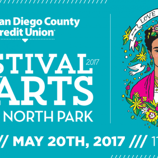 North Park Festival of Arts 2017