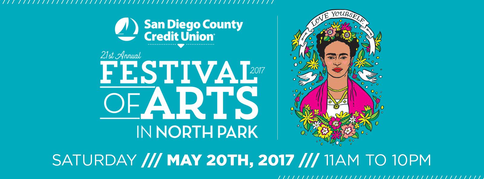 North Park Festival of Arts 2017