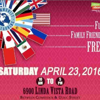 Linda Vista Multi-Cultural Fair and Parade 2016