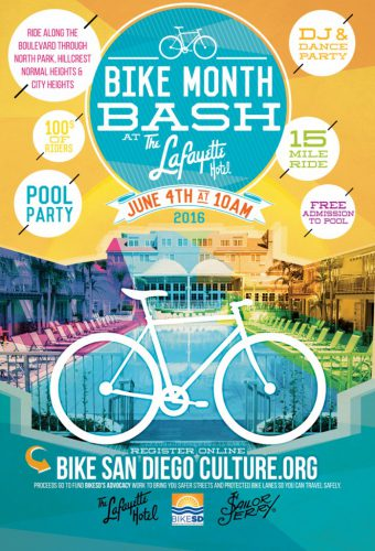 bike month bash 2016