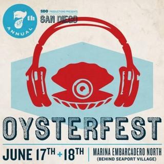 San Diego Oyster Fest 2016