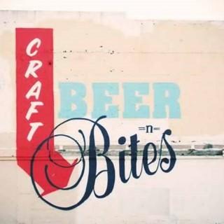 craft beer + bites 2016