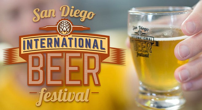 Image result for san diego international beer festival