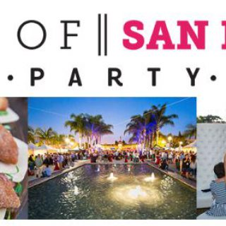 Best of San Diego Party 2016
