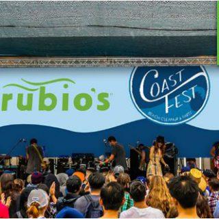 Rubios Coast Fest 2016