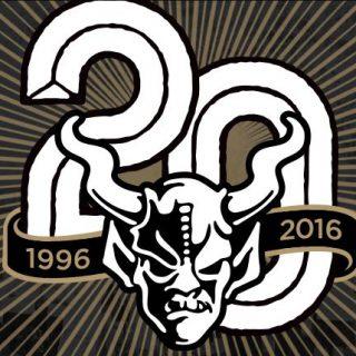 Stone Brewing 20th Anniversary 2016
