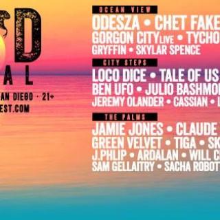 CRRSD Festival 2016