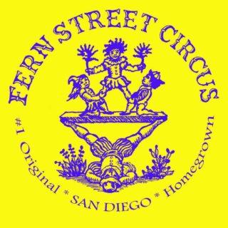 Fern Street Circus 2017