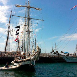 festival of sail 2016