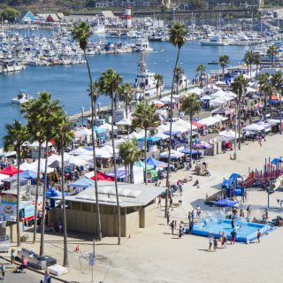 Oceanside Harbor Days 2016