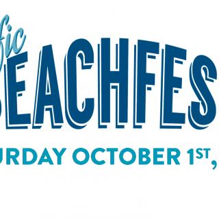 Pacific Beachfest 2016