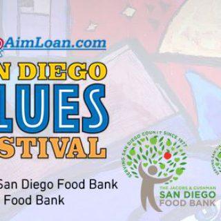 San Diego Blues Festival 2016