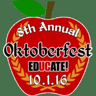 University City Oktoberfest 2016