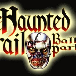 The Haunted Trail Balboa Park 2016