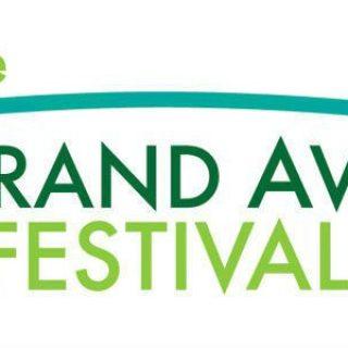 Escondido Grand Avenue Festival October 2016