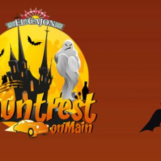 HuntFest on Main 2016