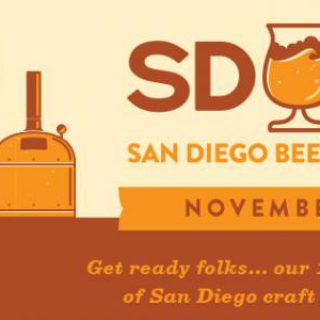 San Diego Beer Week Closing 2016