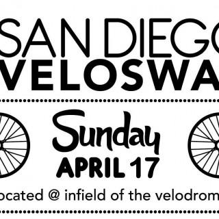San Diego Veloswap 2016