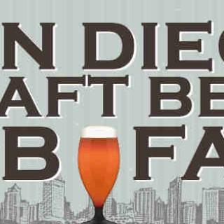 san diego craft beer job fair 2016