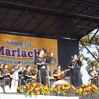Mariachi Festival & Competition 2016