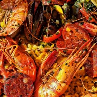 san diego paella and wine festival