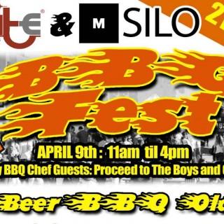 San Diego BBQ Fest 2016