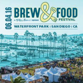 brew and food festival 2016