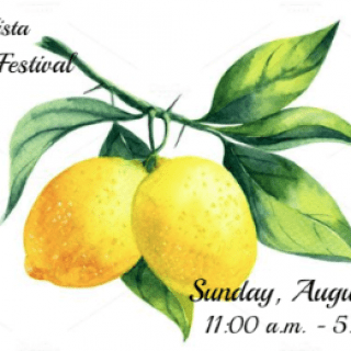 Chula Vista Lemon Festival 2017
