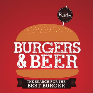 Burgers and Beer 2016