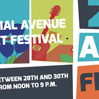imperial avenue street festival 2017