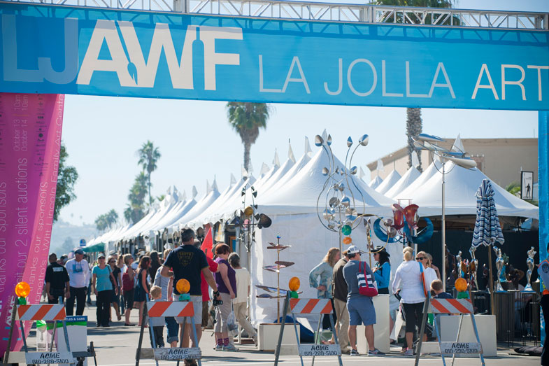 Calendar of southern california events festivals fairs for Craft fairs in louisiana