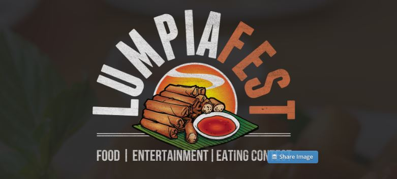 Lumpia Fest - San Diego Street Fairs - Local Events Calendar